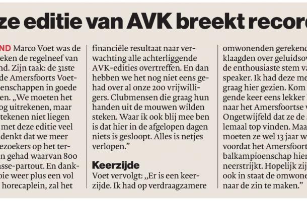 AD 20-08 Deze editie van AVK breekt records_foto artikel